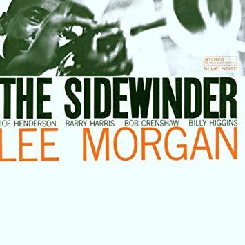thesidewinder